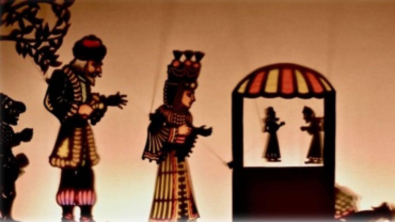 «Φιλοθέη η αρχοντοπούλα των Αθηνών» στο Παλαιό Πανεπιστήμιο