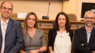 Επιτυχής η διοργάνωση του διεθνούς συνεδρίου Understanding Challenges for the Greek Economy