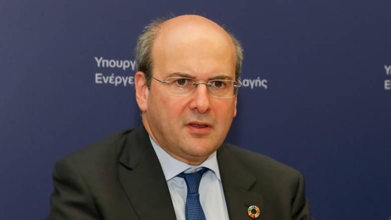 Χατζηδάκης: Δεν υπάρχει λόγος πανικού από την άνοδο των τιμών του πετρελαίου