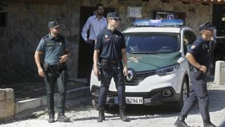 Σοκαρισμένη η Ισπανία: Σκότωσε σύζυγο, κουνιάδα και πεθερά μπροστά στα παιδιά του