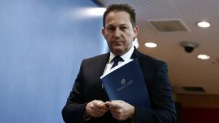 Πέτσας: Ο Τσίπρας έκανε προεκλογική καμπάνια με λεφτά των Ελλήνων