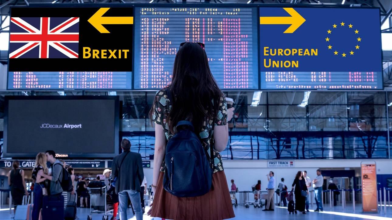 Βρετανία: Γιατί ένα «σκληρό» Brexit θα ήταν καταστροφικό για τα ταξίδια
