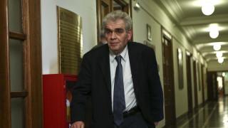 Παπαγγελόπουλος στο CNN Greece: Κατασκευασμένες αθλιότητες