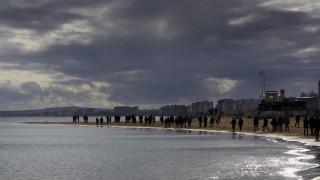 ΟΗΕ: Μη αποδεκτές οι απόπειρες για εγκατάσταση στα Βαρώσια