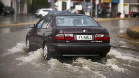 Διευκολύνσεις για επιχειρήσεις, εργοδότες ή ασφαλισμένους που επλήγησαν από πλημμύρες