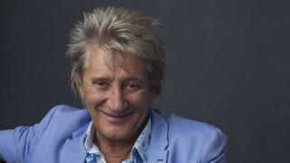 Ροντ Στιούαρτ: Η μάχη του τραγουδιστή με τον καρκίνο του προστάτη