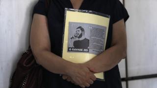 «Περιμένω να ακούσω τα κλειδιά του στην πόρτα»:Η M. Φύσσα για τα έξι χρόνια από το θάνατο του Παύλου
