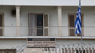 Έφοδος σε κελιά στον Κορυδαλλό: Τι βρήκαν οι αστυνομικοί
