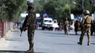 Αφγανιστάν: Διπλή βομβιστική επίθεση με δεκάδες νεκρούς και τραυματίες