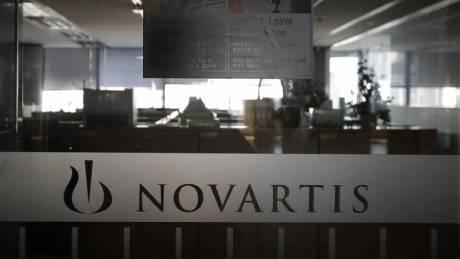 Υπόθεση Novartis: «Πυρά» Τουλουπάκη κατά Αγγελή στην κατάθεσή της