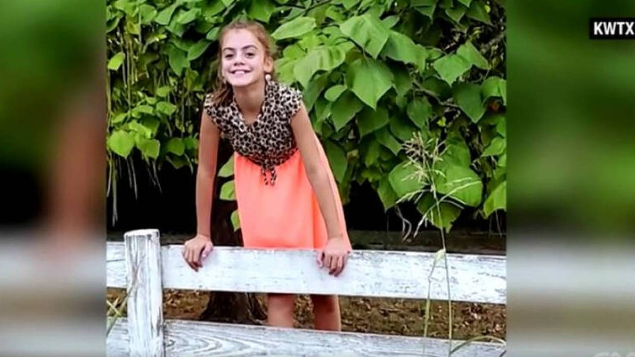 Τραγικός θάνατος για 10χρονη: «Έφαγε» τον εγκέφαλό της θανατηφόρα αμοιβάδα