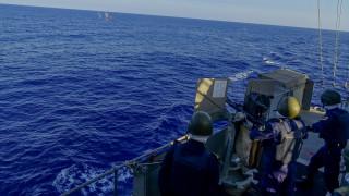 Λέρος: Δεν έχουν ολοκληρωθεί οι έρευνες για την κλοπή του στρατιωτικού υλικού