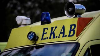 Κρήτη: 5χρονος έπεσε από ύψος τριών μέτρων