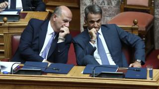 Κώστας Τσιάρας στο CNN Greece: Θέλουμε πλήρη επαναφορά της ανεξαρτησίας της Δικαιοσύνης