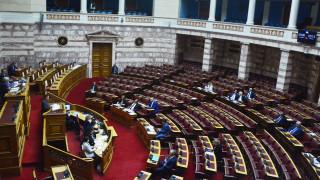 Βουλή: Ανοίγει σήμερα ο φάκελος της Novartis