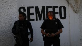 Μακάβριο εύρημα στο Μεξικό: Εντοπίστηκαν δεκάδες πτώματα σε πλαστικές σακούλες