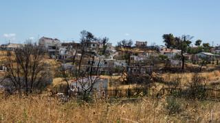 Φωτιά στο Μάτι: Οι συνθήκες που οδήγησαν στην καταστροφή