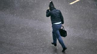 Έκτακτο δελτίο επιδείνωσης καιρού: Έρχονται βροχές, καταιγίδες και κρύο