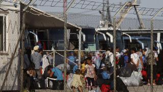 Frontex: Αύξηση 9% του αριθμού των μεταναστών που έφτασαν στην Ευρώπη το τελευταίο δίμηνο