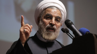 Ροχανί: Οι ΗΠΑ επιδιώκουν να εντείνουν τις πιέσεις στην Τεχεράνη
