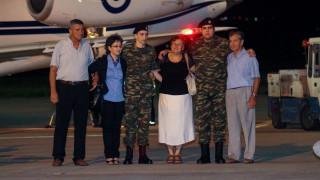 Αδριανούπολη: Στο αρχείο η υπόθεση των δύο Ελλήνων στρατιωτικών