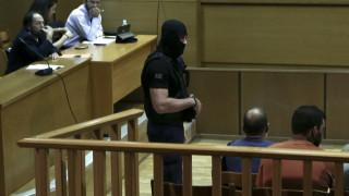 Δίκη Χρυσής Αυγής - Προκαλεί ο πυρηνάρχης Πειραιά: «Σκευωρία» το κατηγορητήριο