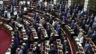 Υπόθεση Novartis: Προανακριτική για τον Παπαγγελόπουλο προτείνει η ΝΔ, εκτός «κάδρου» ο Τσίπρας