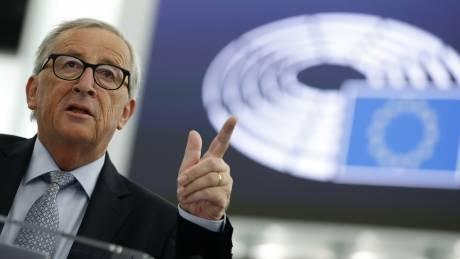 Γιούνκερ: Ο κίνδυνος για Brexit χωρίς συμφωνία παραμένει «πολύ αληθινός»