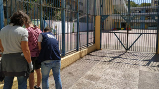 Έλεγχοι της Δίωξης Ναρκωτικών έξω από σχολεία - Προσήχθησαν 19 άτομα (pics)