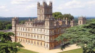 Κάστρο Χάικλερ: Το πραγματικό Downton Abbey θα μπει στο Airbnb
