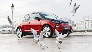 Η πρωτοποριακή ηλεκτρική BMW i3 δεν θα έχει διάδοχο