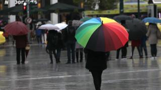 Καιρός: Αλλάζει το σκηνικό από σήμερα - Βροχές και πτώση της θερμοκρασίας