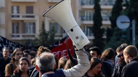 Απεργία 24/09: Κάλεσμα για συμμετοχή δασκάλων και καθηγητών