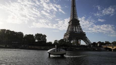 Από το Bateau Mouche στο SeaBubble: Το νέο υπερσύγχρονο ταξί στον Σηκουάνα