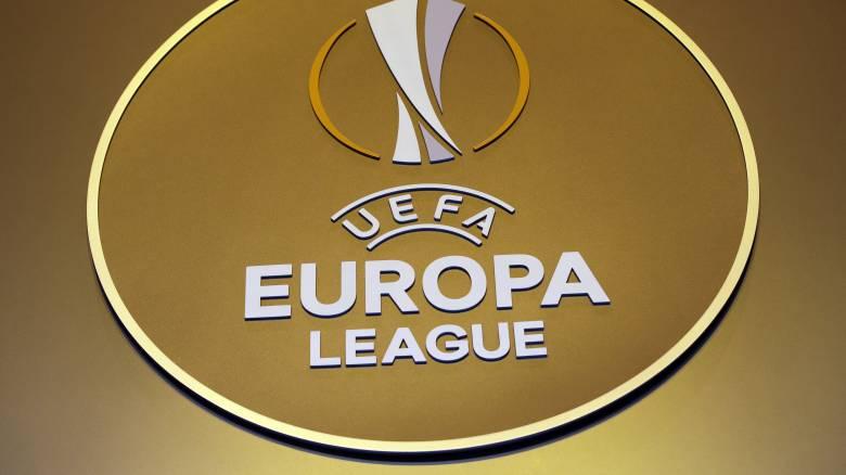 Europa League: Πρεμιέρα απόψε στους ομίλους της διοργάνωσης