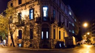 Σχολείο γίνεται και πάλι το παλιό νεοκλασικό που εκκενώθηκε στην Αχαρνών