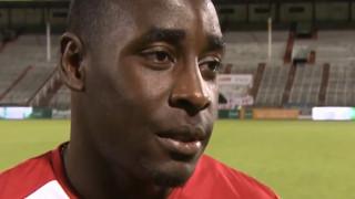 Θύμα δολοφονικής επίθεσης ο 32χρονος ποδοσφαιριστής Kelvin Maynard