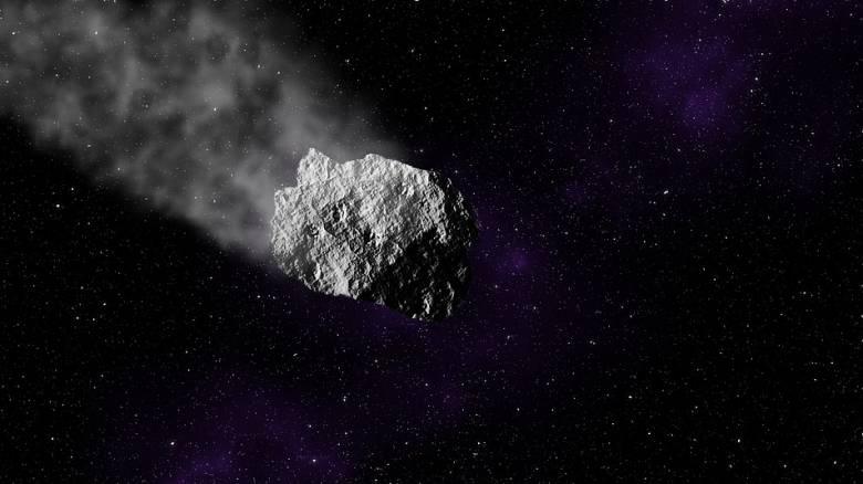 Απρόσμενη ανακάλυψη: Πώς ένας αστεροειδής οδήγησε τη Γη σε εποχή παγετώνων