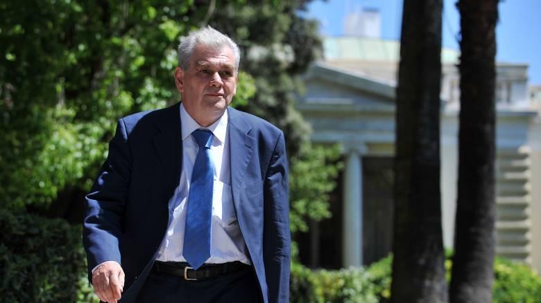 Παπαγγελόπουλος για Novartis: Πρωτοφανής απόπειρα εκδικητικής πολιτικής δίωξης