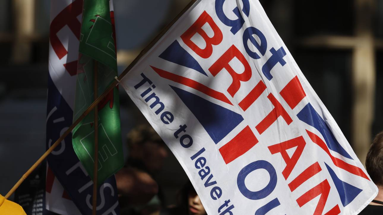 «Αγώνας δρόμου» για τη Βρετανία: «Ορόσημο» η Σύνοδος Κορυφής για τις προτάσεις επί του Brexit