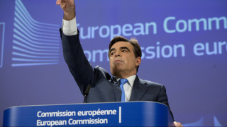 ΕΕ: Στις 3 Οκτωβρίου η ακρόαση του Σχοινά στις αρμόδιες επιτροπές