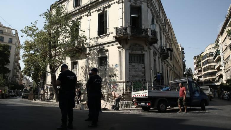 Κρυβόταν σε υπό κατάληψη κτήριο: Εντοπίστηκε Σύρος που αναζητείτο για βιασμό ανήλικης