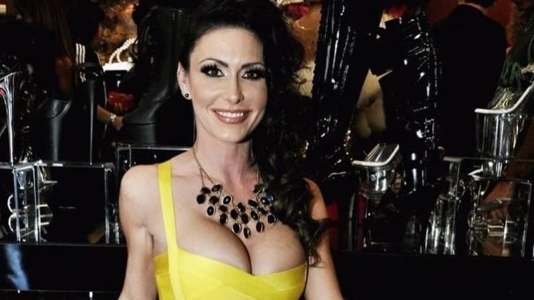 Τζέσικα Τζέιμς: Νεκρή στο σπίτι της βρέθηκε η γνωστή πορνοστάρ