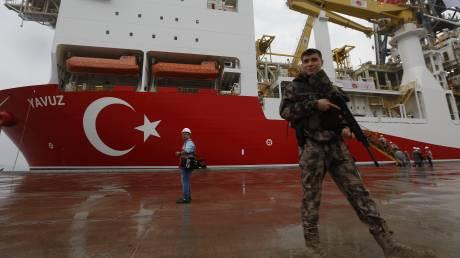 Προκλήσεων συνέχεια από την Άγκυρα: Το οικόπεδο 7 δεν ανήκει μόνο στην Κύπρο αλλά και στην Τουρκία