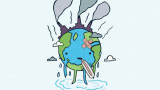 Οι Γιατροί του Κόσμου συμμετέχουν στην πορεία για το κλίμα