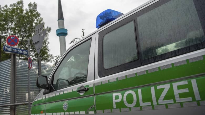 Πρόσφυγας κρατά όμηρο μωρό σε γερμανική πόλη