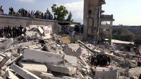 Έρευνα του CNN Greece: Πόσο θωρακισμένα είναι τα κτήριά μας από έναν ισχυρό σεισμό