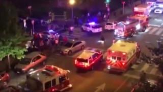 Ουάσινγκτον: Πυροβολισμοί με έναν νεκρό και πέντε τραυματίες κοντά στον Λευκό Οίκο