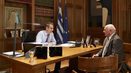 Ελληνική μία από τις εμβληματικές προτάσεις στο τραπέζι της συνόδου του ΟΗΕ για το κλίμα