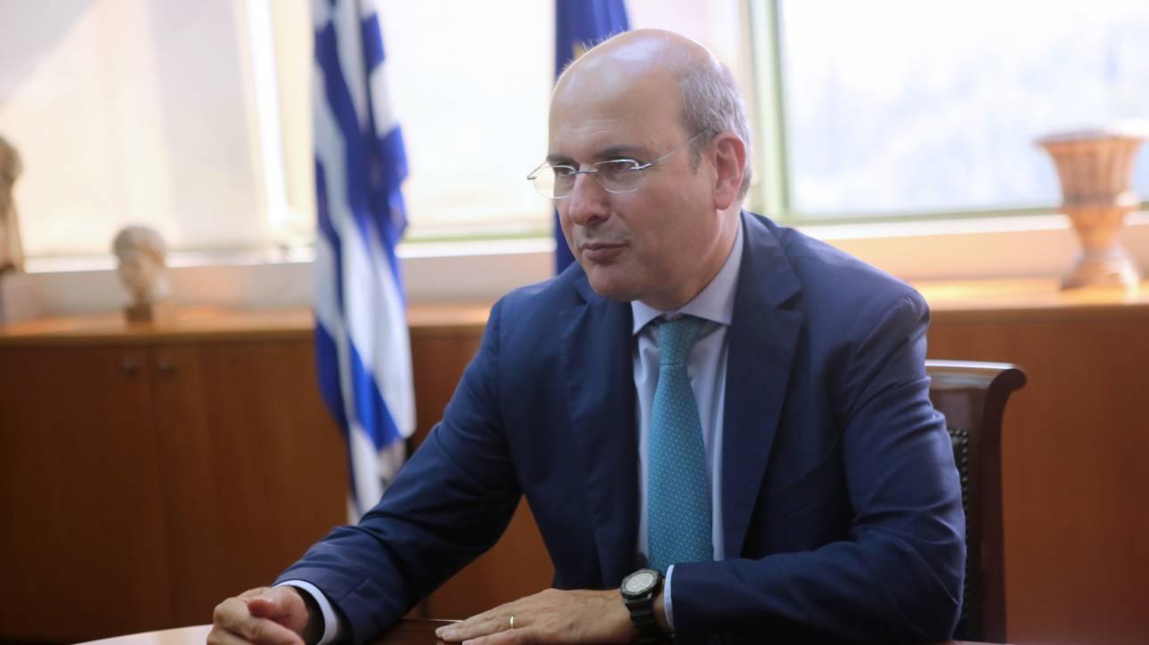 Τον Οκτώβριο οι υπογραφές για τον ελληνοβουλγαρικό αγωγό φυσικού αερίου